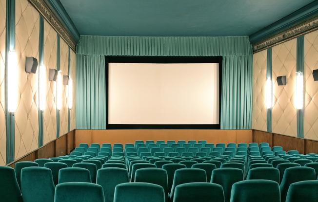 Berlin Cinema